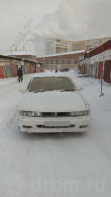 Томск Eterna 1991