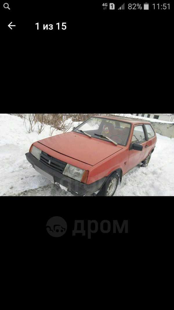 Лада 2108, 1986 год, 29 000 руб.