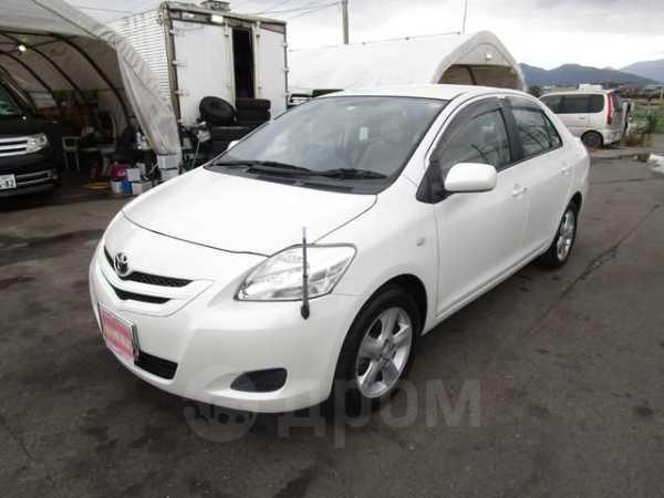 Toyota Belta, 2009 год, 395 000 руб.
