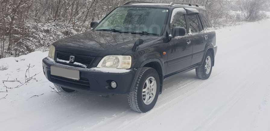 Honda CR-V, 1999 год, 379 000 руб.