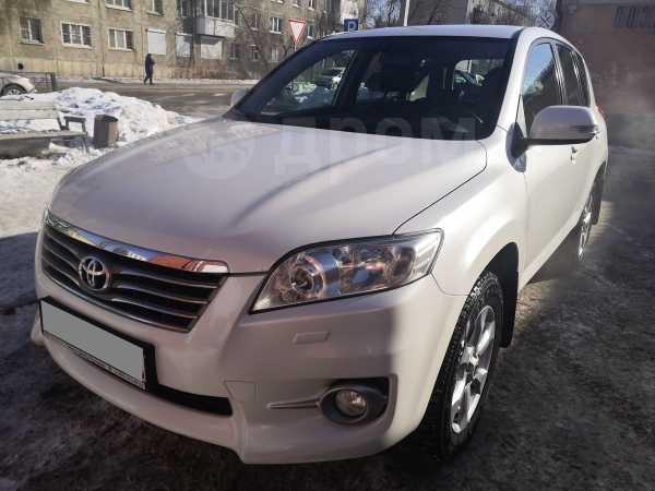 Toyota RAV4, 2012 год, 970 000 руб.
