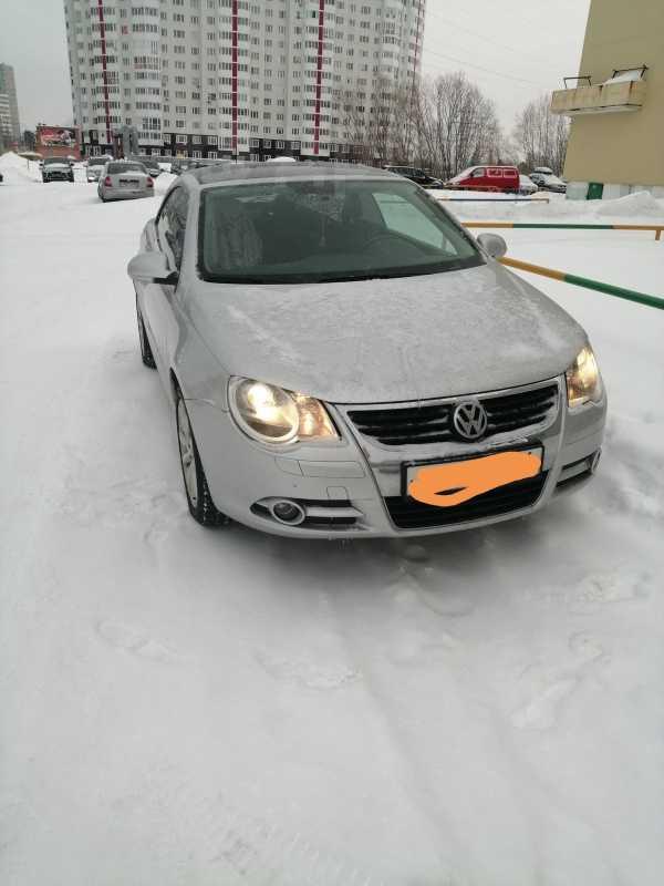 Volkswagen Eos, 2006 год, 550 000 руб.