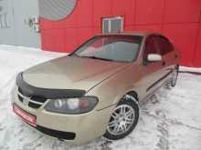 Уфа Almera 2003