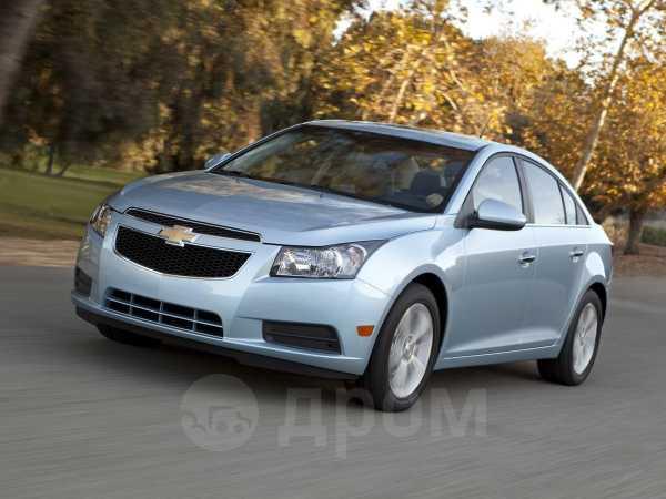 Chevrolet Cruze, 2013 год, 315 000 руб.