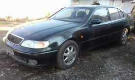 Краснодар GS300 1993