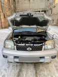 Nissan X-Trail, 2003 год, 515 000 руб.