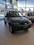 Chevrolet Niva, 2019 год, 784 000 руб.