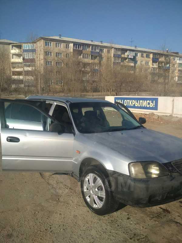 Honda Partner, 2001 год, 210 000 руб.