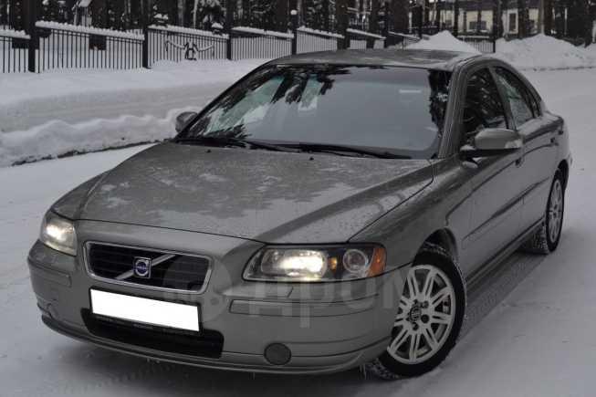 Volvo S60, 2008 год, 520 000 руб.