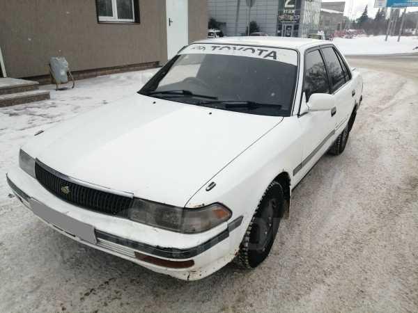 Toyota Corona, 1991 год, 60 000 руб.
