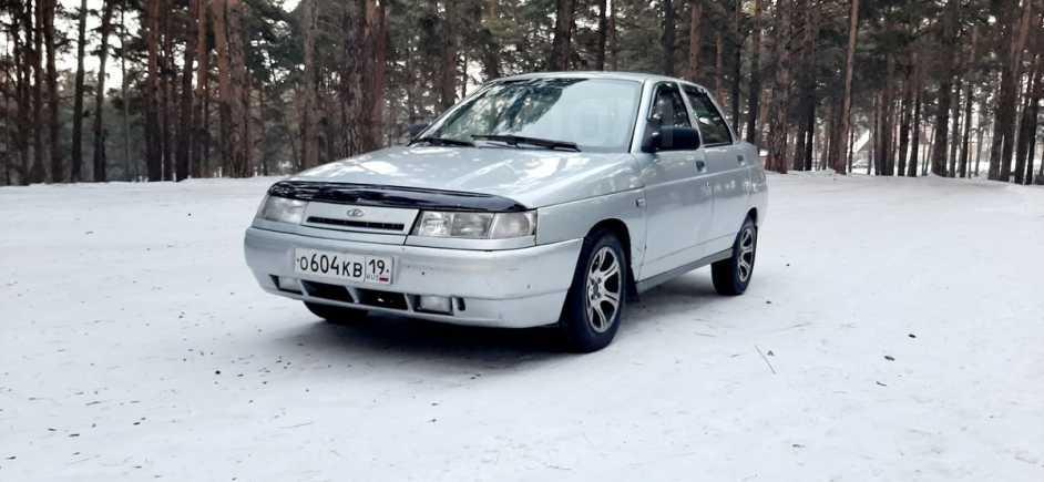 Лада 2110, 2003 год, 93 000 руб.