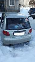 Daewoo Matiz, 2007 год, 95 000 руб.