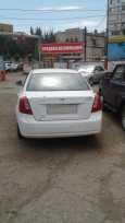 Daewoo Gentra, 2014 год, 122 400 руб.