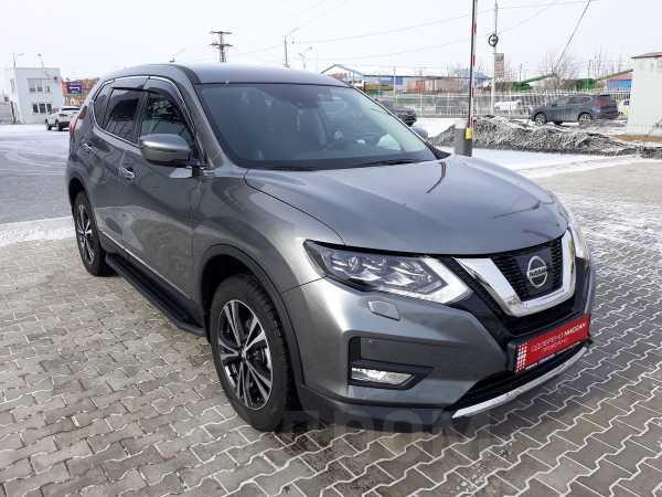 Nissan X-Trail, 2018 год, 2 050 000 руб.