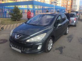 Краснодар 308 2008