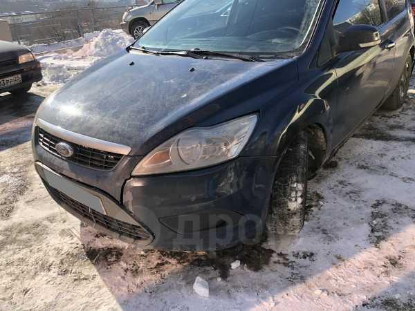 Ford Focus, 2008 год, 185 000 руб.