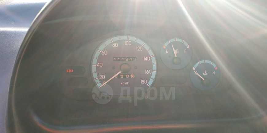 Daewoo Matiz, 2005 год, 150 000 руб.