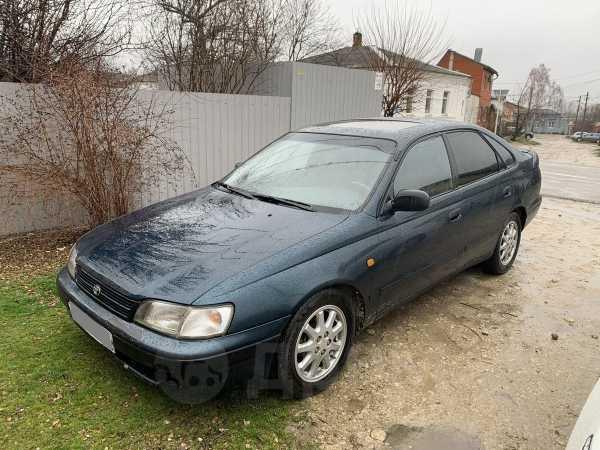 Toyota Carina, 1992 год, 86 000 руб.