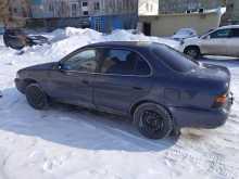 Рубцовск Sprinter 1992