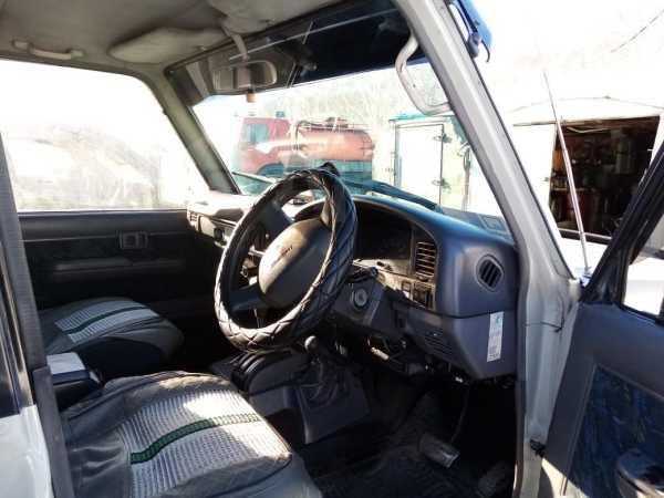 Toyota Land Cruiser Prado, 1996 год, 750 000 руб.