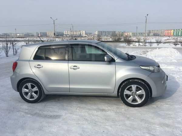 Toyota ist, 2009 год, 500 000 руб.