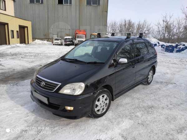Toyota Nadia, 2002 год, 395 000 руб.