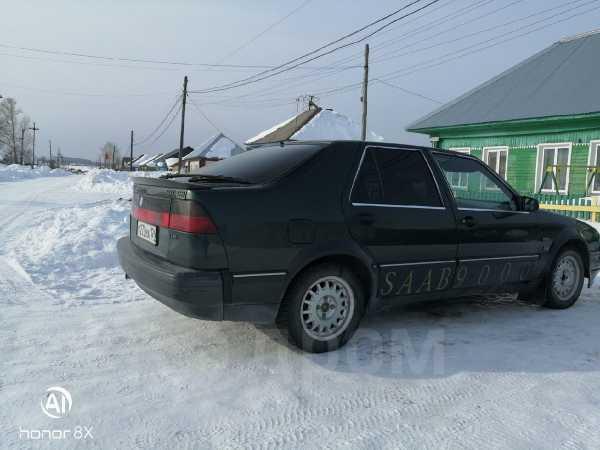 Saab 9000, 1993 год, 180 000 руб.