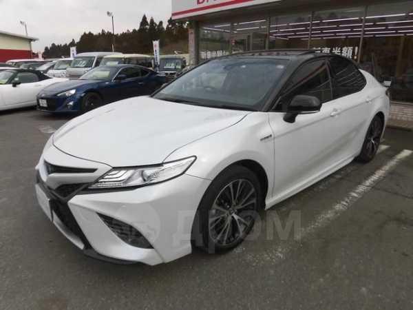 Toyota Camry, 2019 год, 1 149 000 руб.