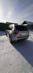 Nissan Terrano, 2014 год, 645 000 руб.