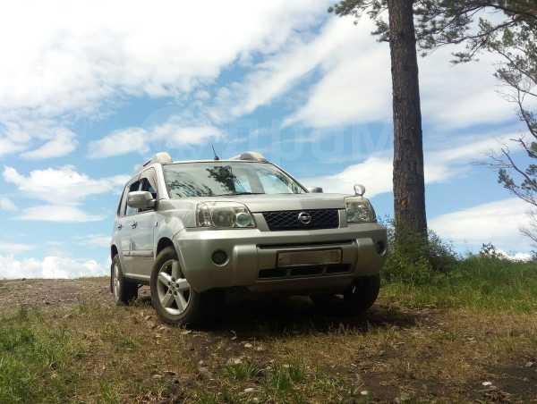 Nissan X-Trail, 2003 год, 448 000 руб.