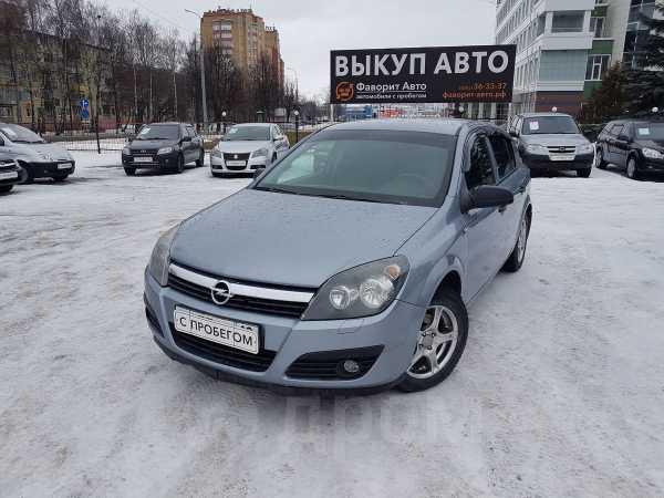 Opel Astra, 2006 год, 227 000 руб.