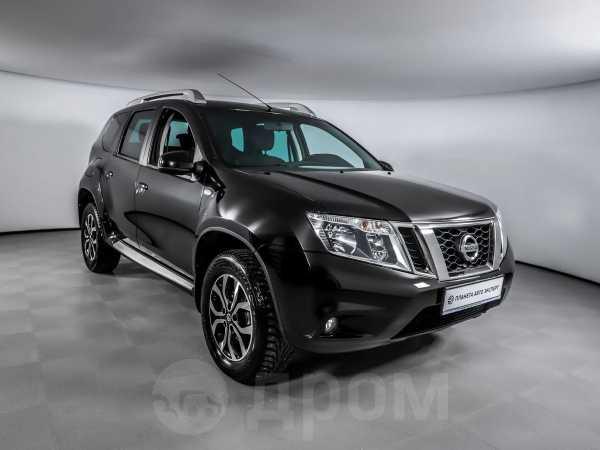 Nissan Terrano, 2014 год, 672 200 руб.