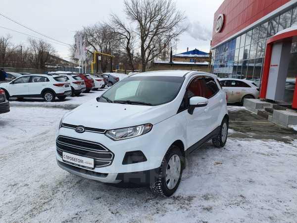 Ford EcoSport, 2018 год, 869 000 руб.