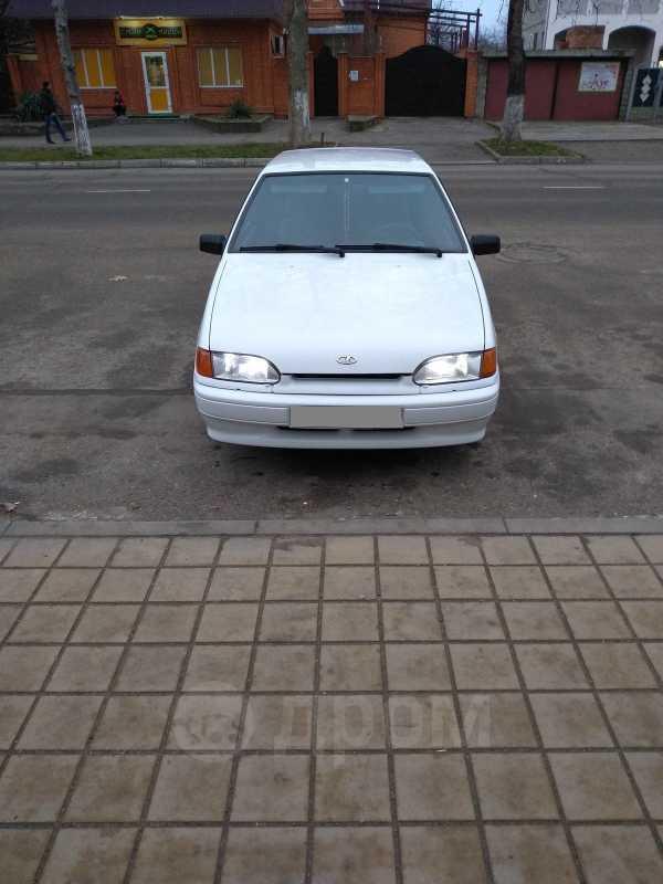 Лада 2113 Самара, 2010 год, 165 000 руб.