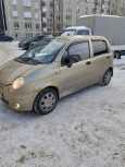 Daewoo Matiz, 2005 год, 125 000 руб.