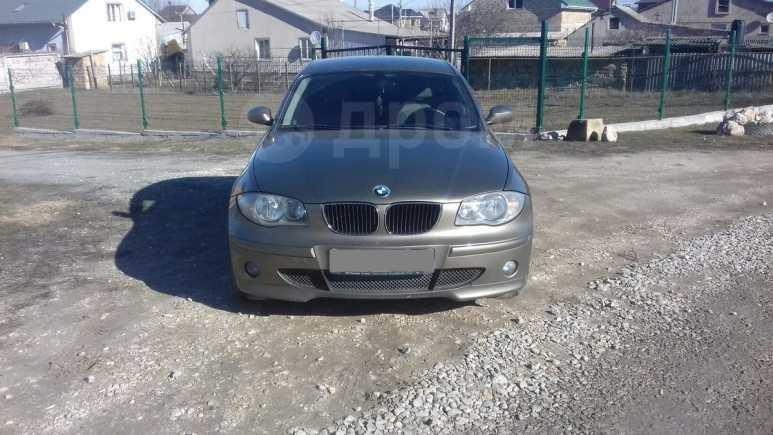 BMW 1-Series, 2005 год, 380 000 руб.