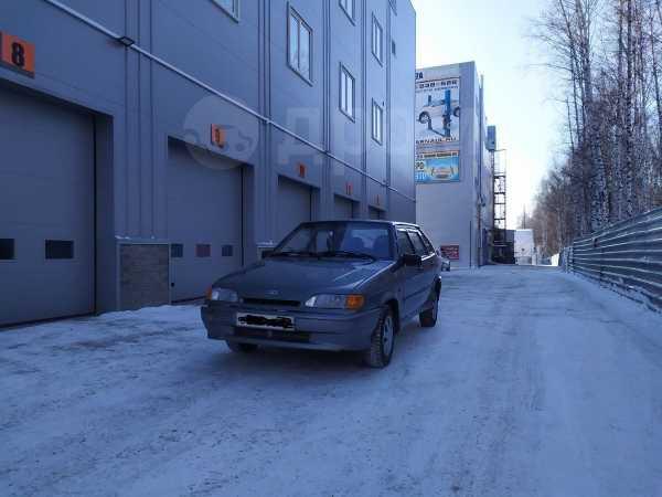 Лада 2114 Самара, 2008 год, 105 000 руб.