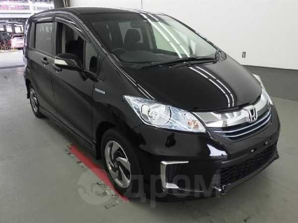 Honda Freed, 2016 год, 800 000 руб.