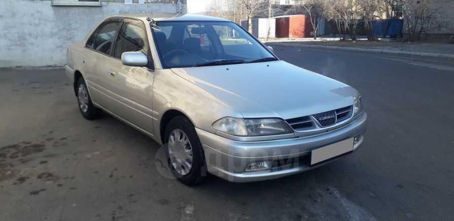Toyota Carina, 2000 год, 277 000 руб.