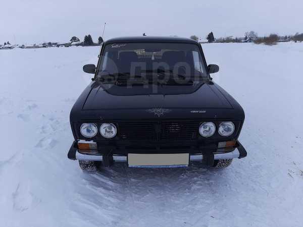 Лада 2106, 1995 год, 45 000 руб.