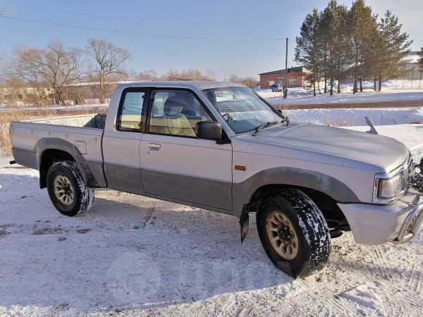 Mazda Proceed, 1997 год, 500 000 руб.