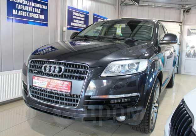 Audi Q7, 2008 год, 1 099 900 руб.