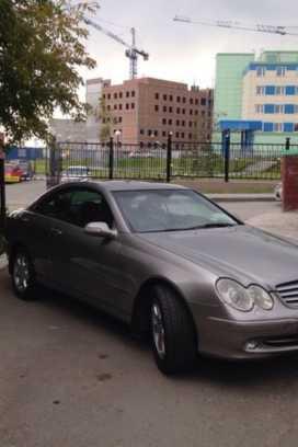 Барнаул CLK-Class 2004
