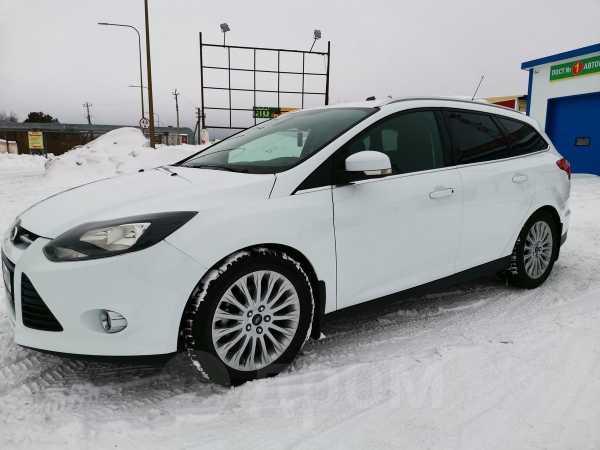 Ford Focus, 2012 год, 436 000 руб.