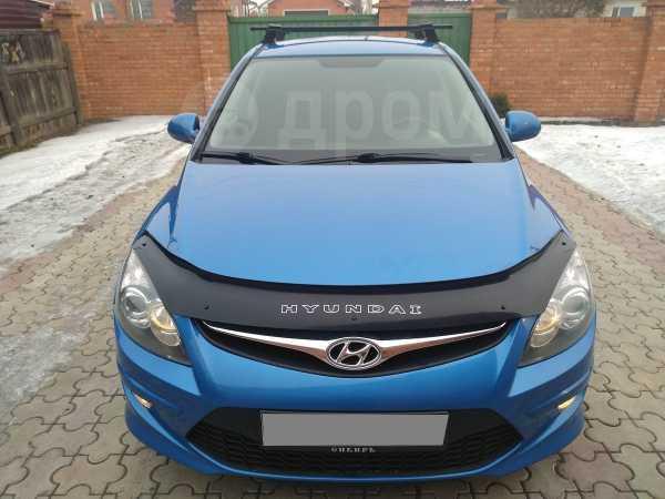 Hyundai i30, 2010 год, 428 000 руб.