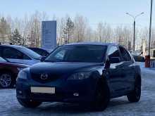 Иркутск Mazda3 2006