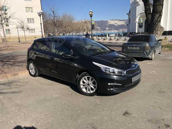 Kia Ceed, 2017 год, 870 000 руб.