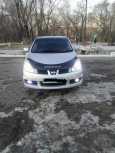 Nissan Wingroad, 2012 год, 450 000 руб.