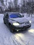 Volkswagen Touareg, 2005 год, 515 000 руб.