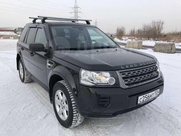 Land Rover Freelander, 2014 год, 1 140 000 руб.